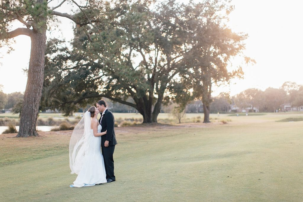 Top 5 Charleston Wedding Venues