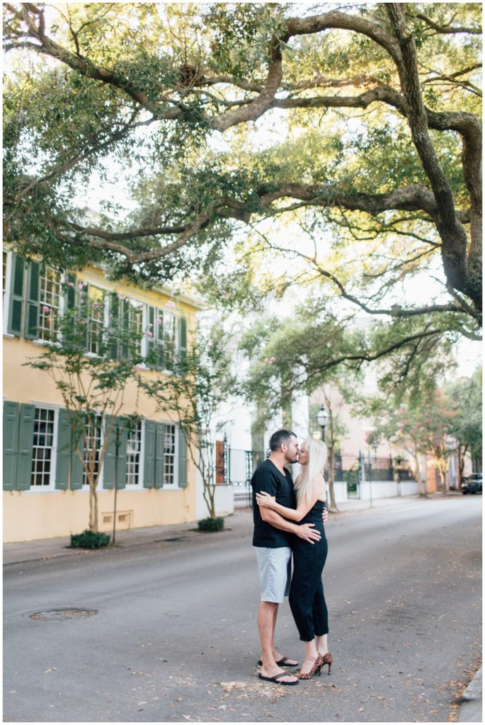 Charleston Anniversary Session
