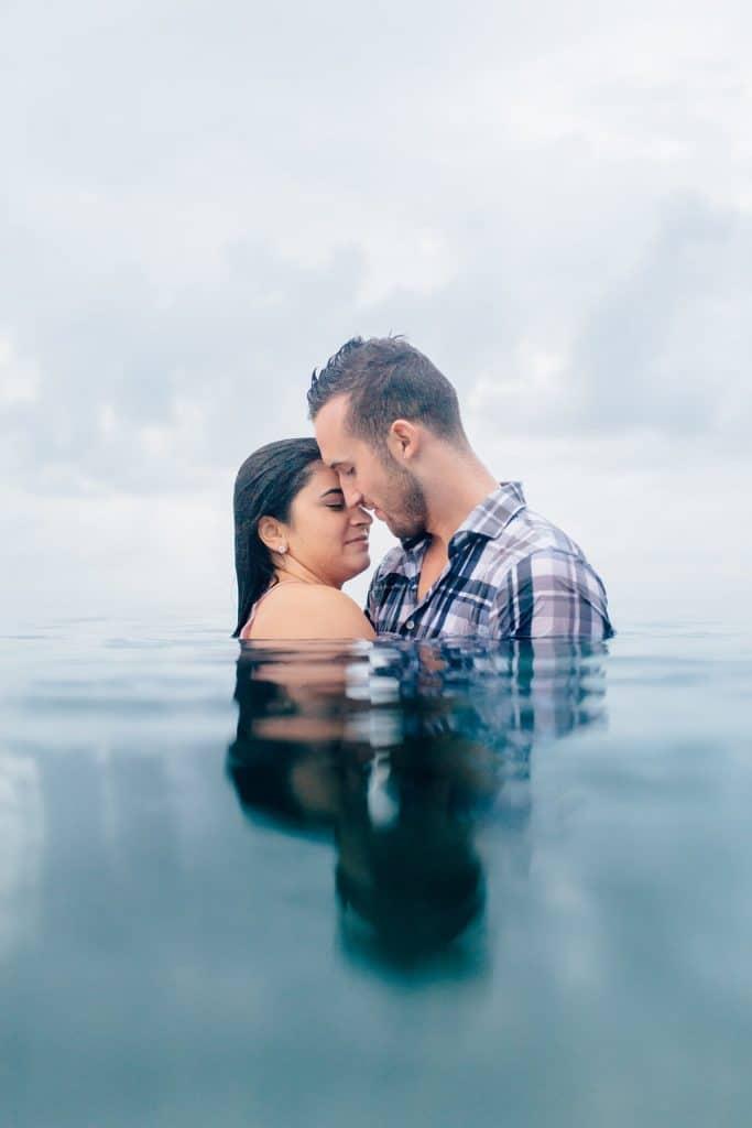 HannahLane Photography - Puerto Rico Couples Session