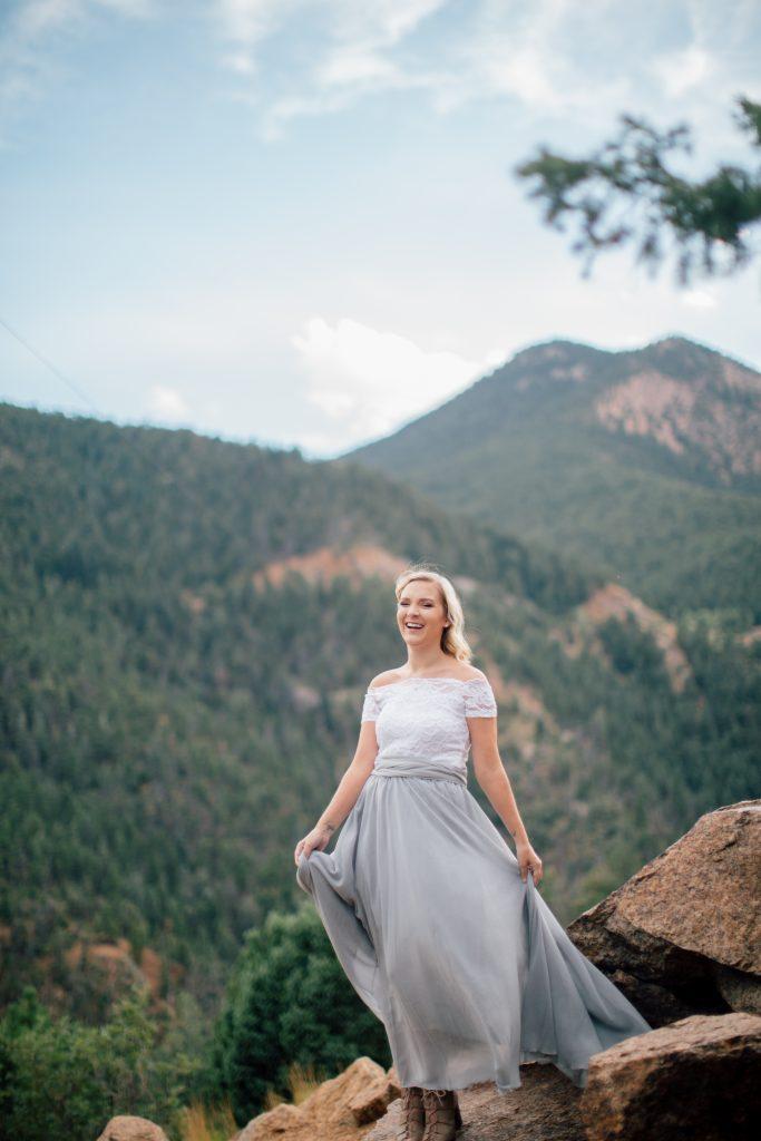 Hannah Lane Photography - Colorado Springs Wedding Photographer - Colorado Wedding Photographer