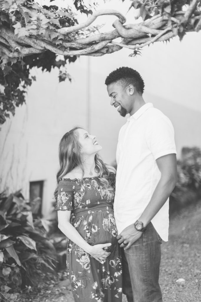 HannahLane Photography - Charleston Maternity Photographer - Charleston Photographer