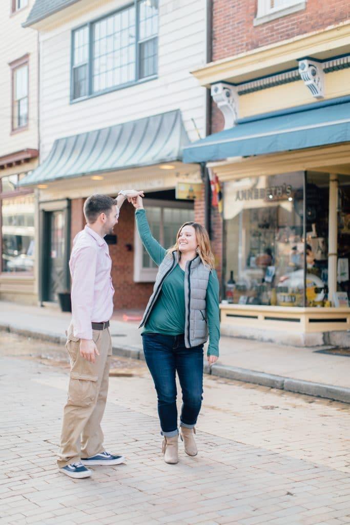 HannahLane Photography - Annapolis Photographer - Professional Photographer in Annapolis