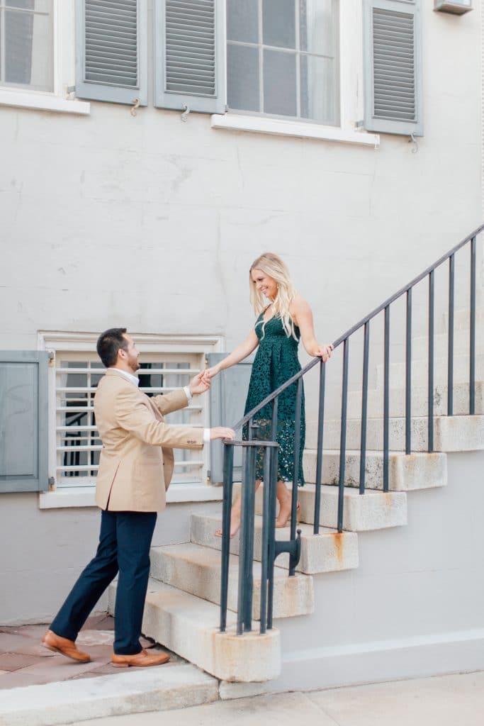 Hannah Lane Photography - Charleston Wedding Photographer