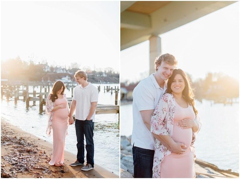 HannahLane Photography - Annapolis Maternity Photographer - Annapolis Maternity Photography