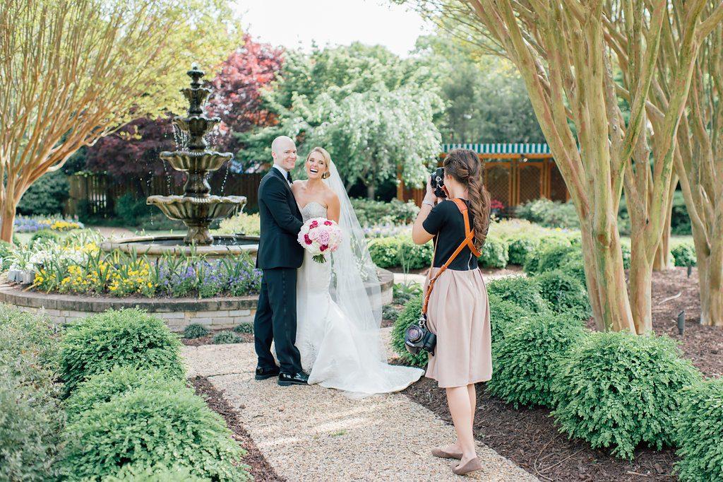 HannahLane Photography - Colorado Springs Photographer - Wedding Videography