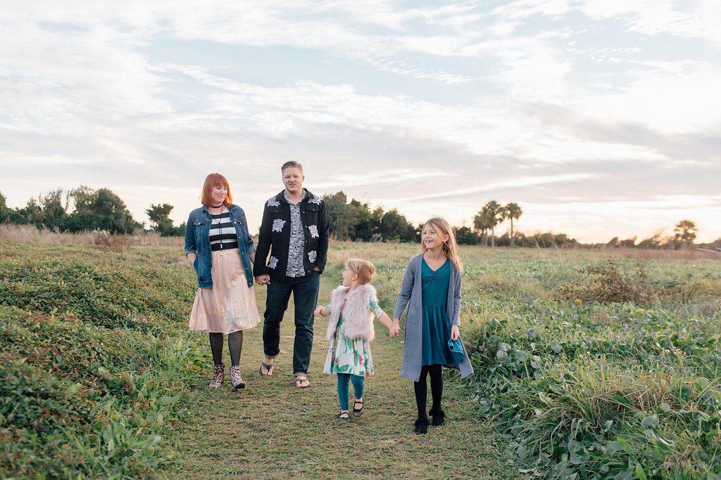 Hannah Lane Photography - Annapolis Family Photography