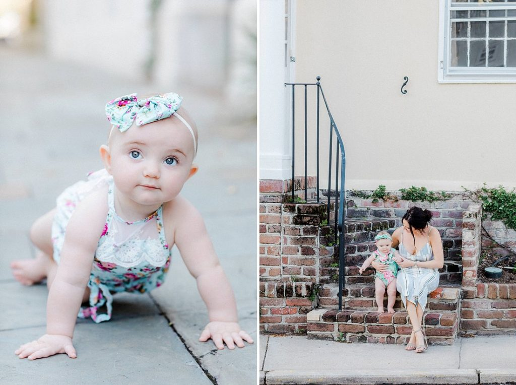 charleston portrait session